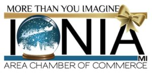 Ionia MI Area Chamber of Commerce Logo